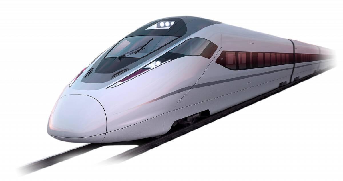รถไฟเร็วสูงไม่สตาร์ต  รฟท.ขีดเส้นซีพีเซ็นสัญญาก่อนสิ้นเดือนก.ย.