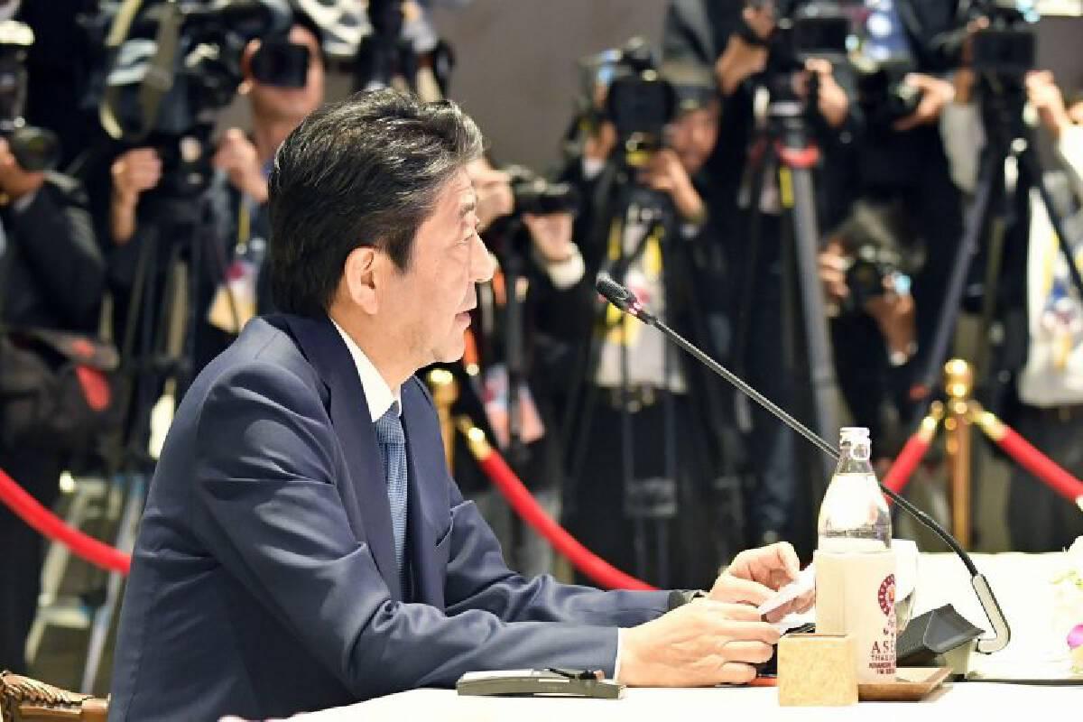 ชื่นมื่น อาเซียน จับมือ ญี่ปุ่น เชื่อมโยงภูมิภาคทุกมิติ