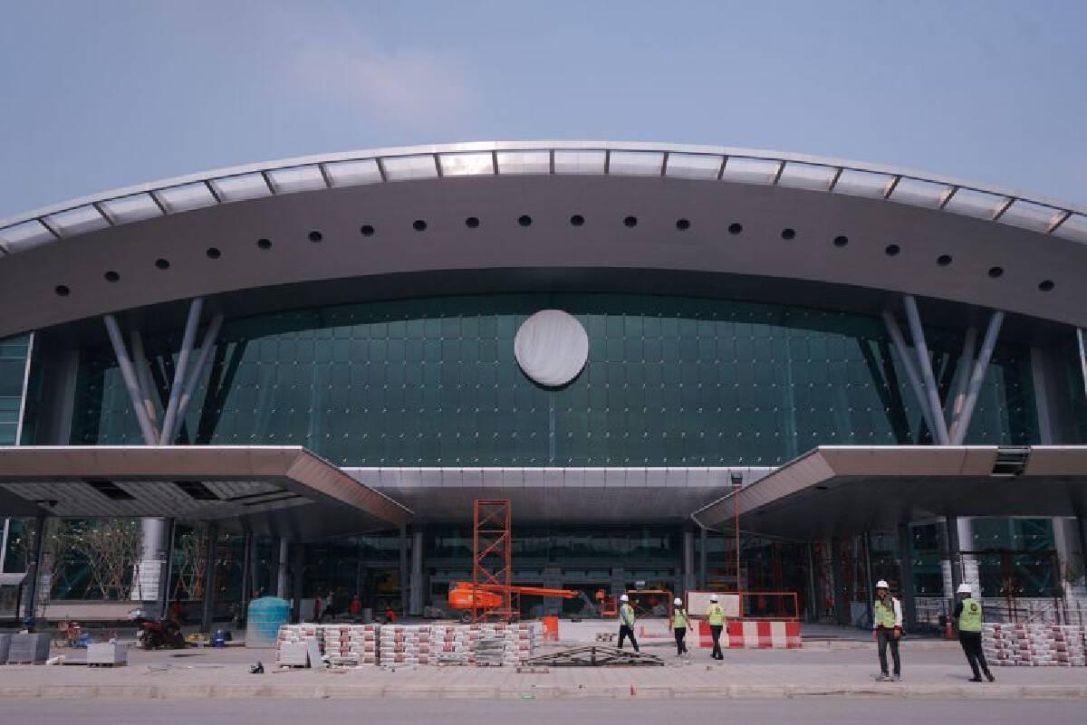 นับถอยหลัง!เปิดสถานีกลางบางซื่อ ศูนย์กลางระบบรางใหญ่สุดในอาเซียน