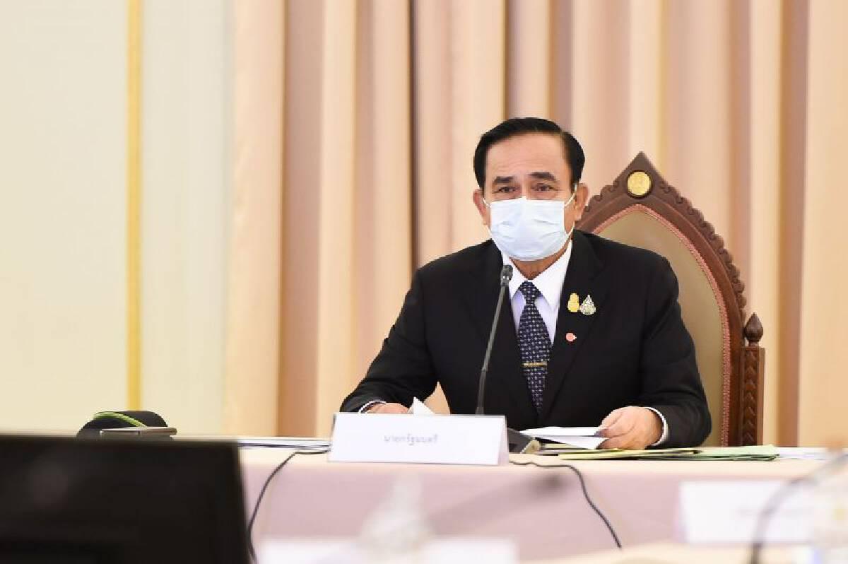 """ปิดประเทศ """"นายกฯ""""สั่งด่วน ชะลอต่างชาติ-คนไทย เข้าประเทศถึง15เม.ย."""