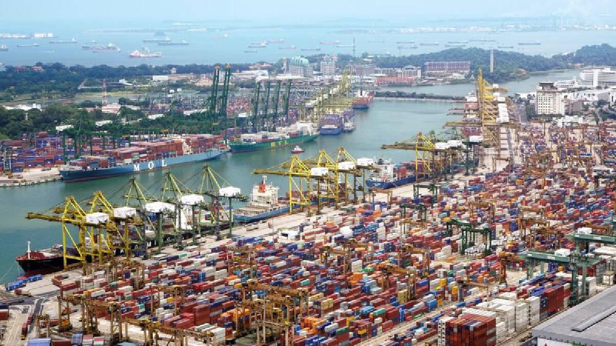 ฮานอย-เวียดนามยังหอมไกล FDI ไหลเข้า 4 เดือนกว่า 1.5 แสนล้าน