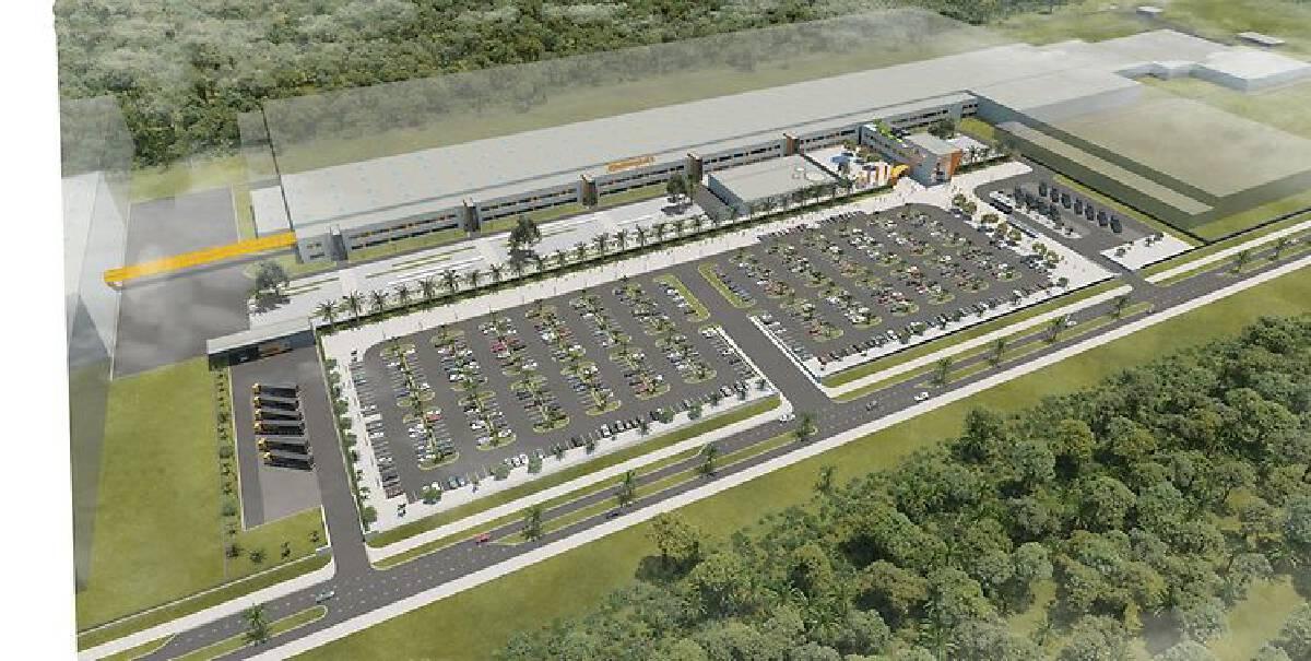 คอนติเนนทอล เตรียมเปิดไลน์ผลิตยางรถจยย.ปีหน้า