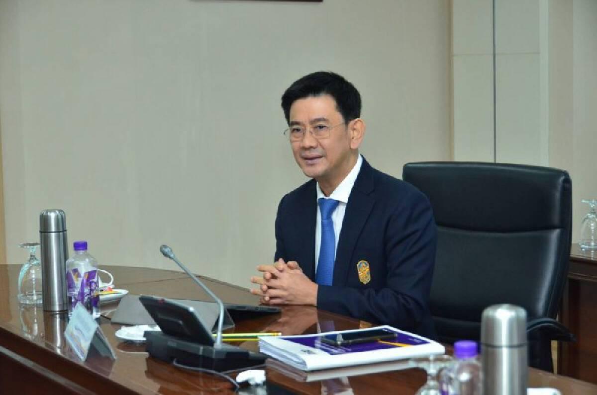 พาณิชย์ไฟเขียวต่างชาติลงทุนไทยครึ่งปีแรกพุ่ง 5 พันล้าน