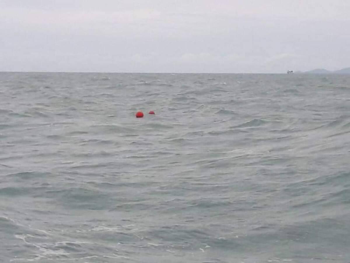 กู้ภัย-ครูสอนดำน้ำ พร้อมสนับสนุนภารกิจค้นหาผู้สูญหายจากเหตุเรือเฟอร์รี่ล่ม