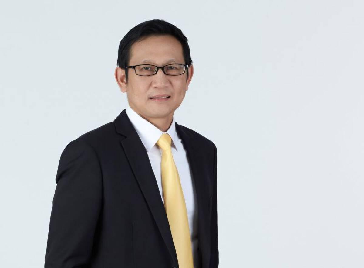 อรรถพล ฤกษ์พิบูลย์ ประธานเจ้าหน้าที่บริหารและกรรมการผู้จัดการใหญ่ บริษัท ปตท. จำกัด (มหาชน) (PTT)