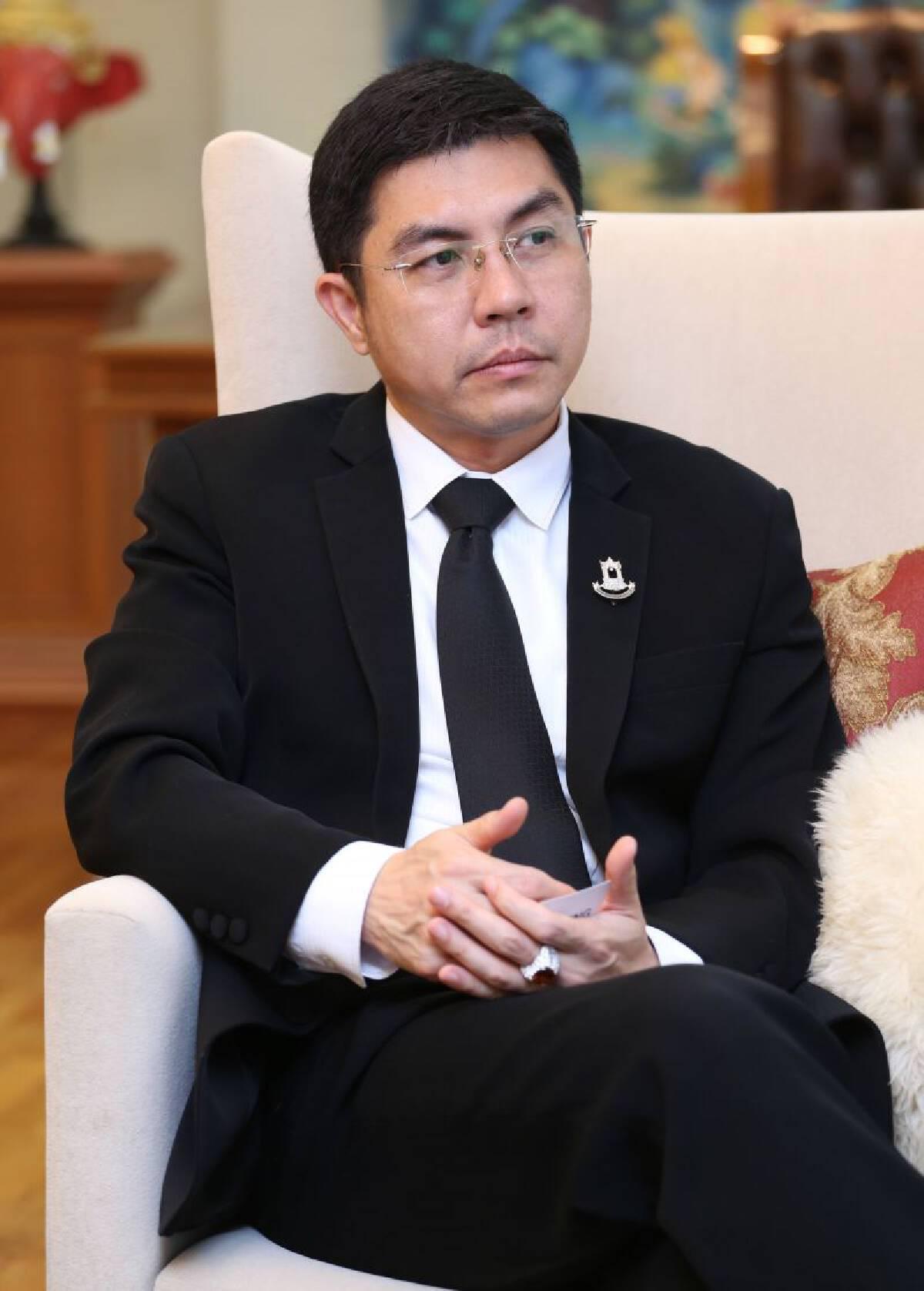 """ผู้นำ ธอส. เดินหน้านำองค์กรสู่เป้า """"ทำให้คนไทยมีบ้าน"""""""