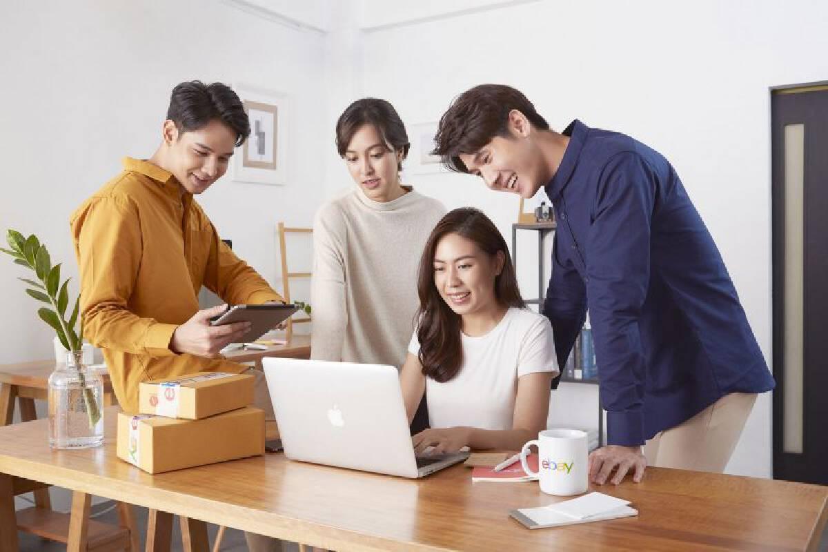 เปิดอีเบย์ โกลบอล24/7หนุนธุรกิจไทยขยายตลาดโลก