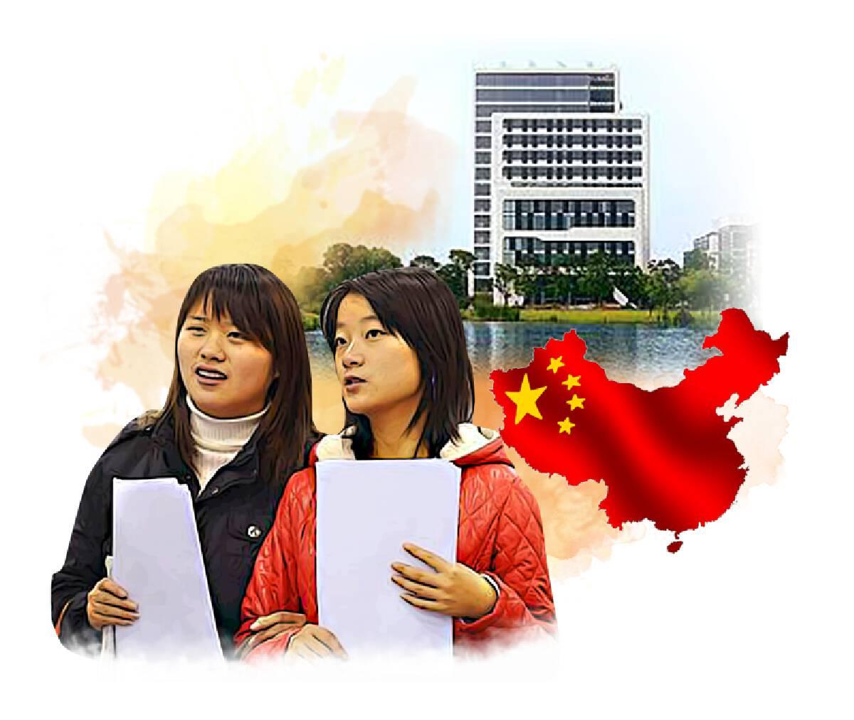 เต๋อต้าว สุดยอดสถาบันการศึกษา ที่คิดนอกกรอบของจีน (จบ)