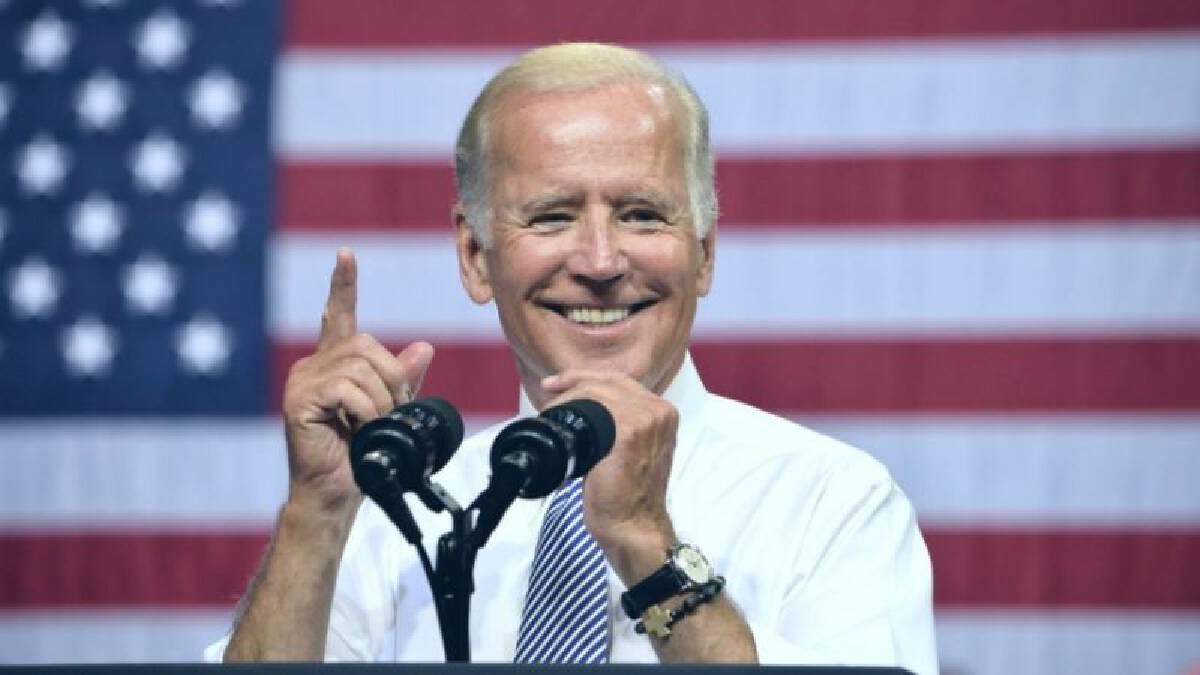 """""""โจ ไบเดน"""" ว่าที่ประธานาธิบดีสหรัฐคนที่ 46 เตรียมฟอร์มรัฐบาลชุดใหม่"""