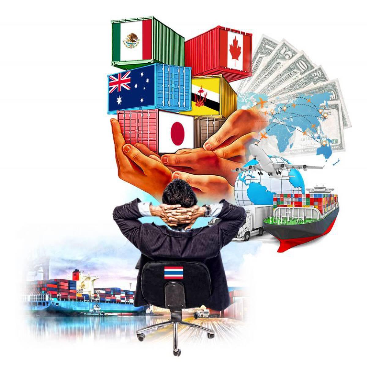 ผลศึกษา CPTPP  ไทยยังไม่พร้อมเข้าร่วม (4) ผลกระทบเศรษฐกิจ