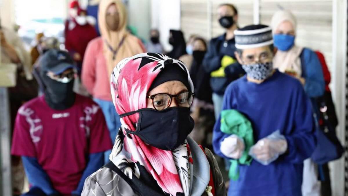 รัฐบาลอินโดนีเซียจะเริ่มการฉีดวัคซีนป้องกันโควิด-19 ให้ประชาชนในสัปดาห์หน้าเป็นต้นไป