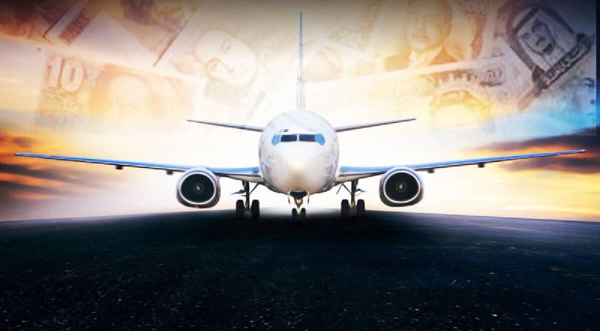 """การบินโลกวิกฤต """"ไออาต้า"""" ชี้สายการบินต้องการเงินช่วยเหลือ2.4ล้านล้านบาท"""