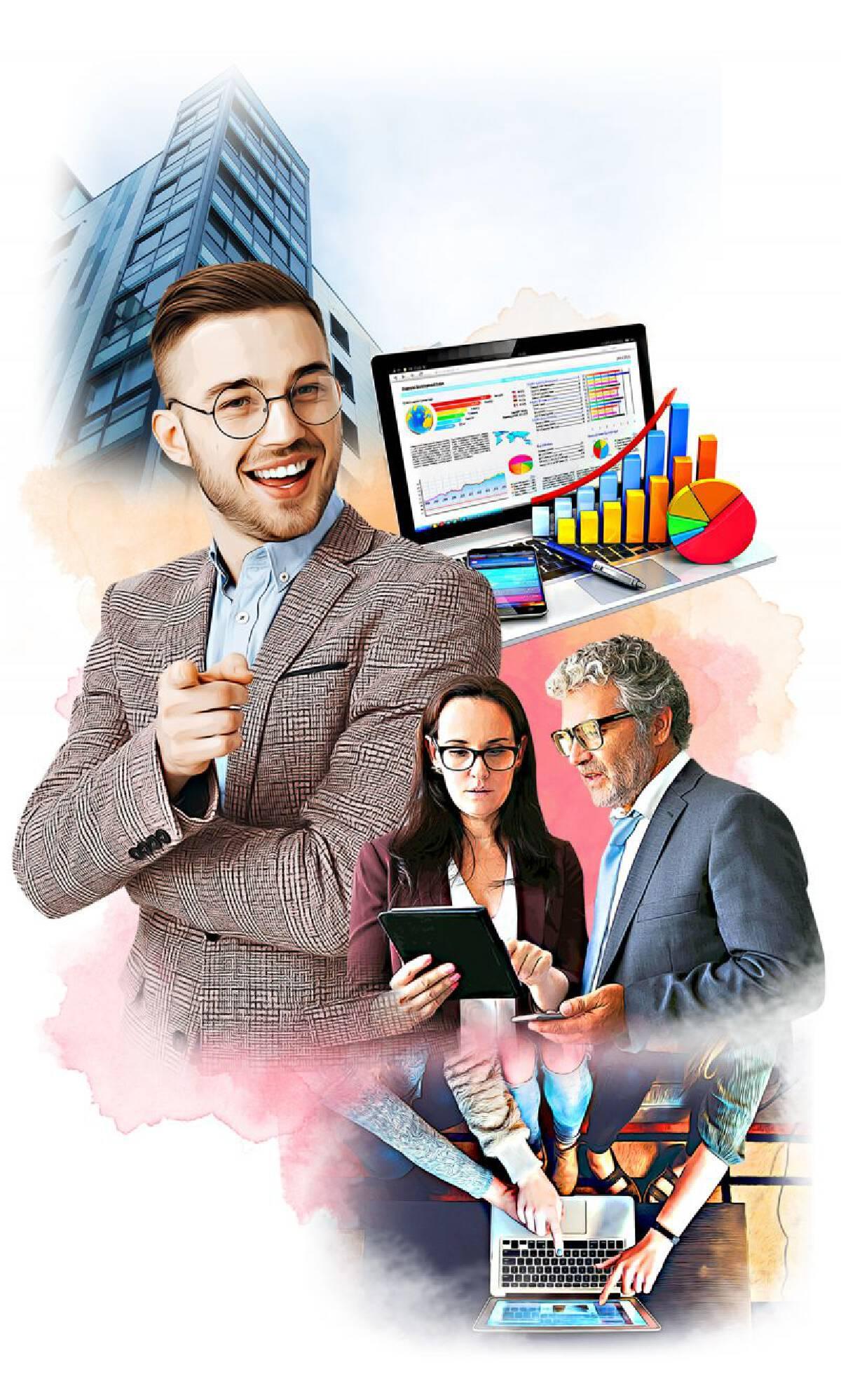 ควรจ้าง หรือ Outsource ทีมพัฒนาระบบของบริษัท?