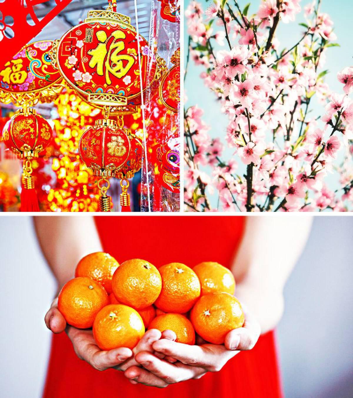 ตรุษจีน วิถีแห่งมงคล ส่งความสุขรับโชคลาภ