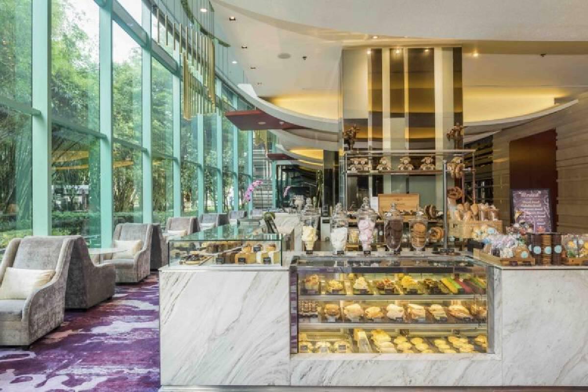 แนะ 6 โรงแรมดัง เติมรักวาเลนไทน์ แบบ Staycation