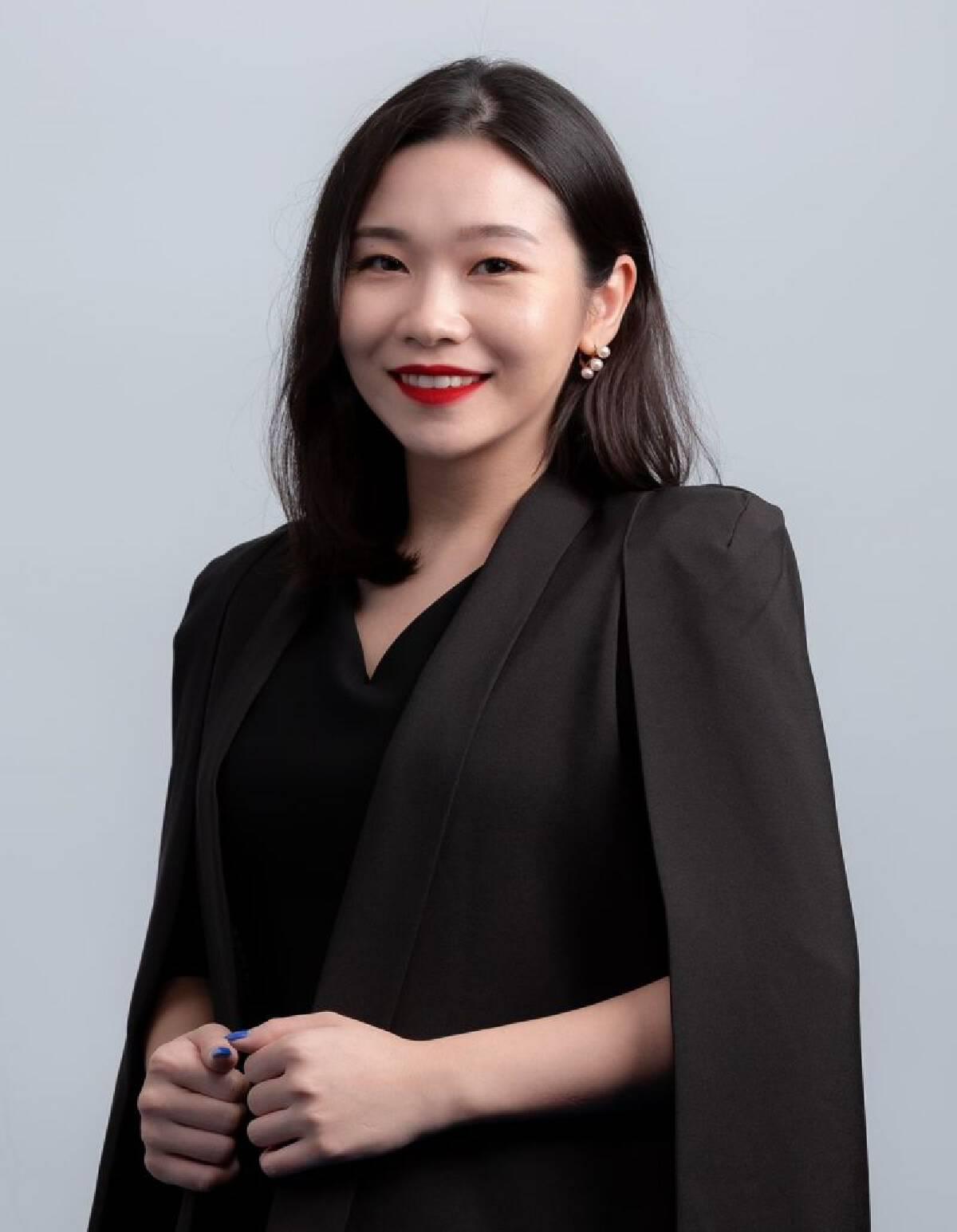 นางสาวภัทธิญา   ปฏิยัตต์โยธิน ผู้จัดการฝ่ายทรัพยากรบุคคลอาวุโส บริษัท คาร์โร (ประเทศไทย) จำกัด