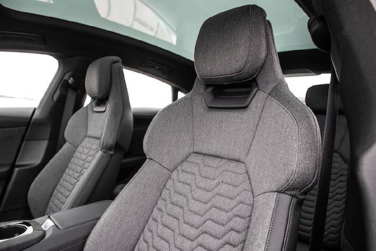 Audi e-tron GT เปิดตัวในไทย 18 มี.ค.นี้ ราคา คาดว่าต่ำกว่า Porsche Taycan