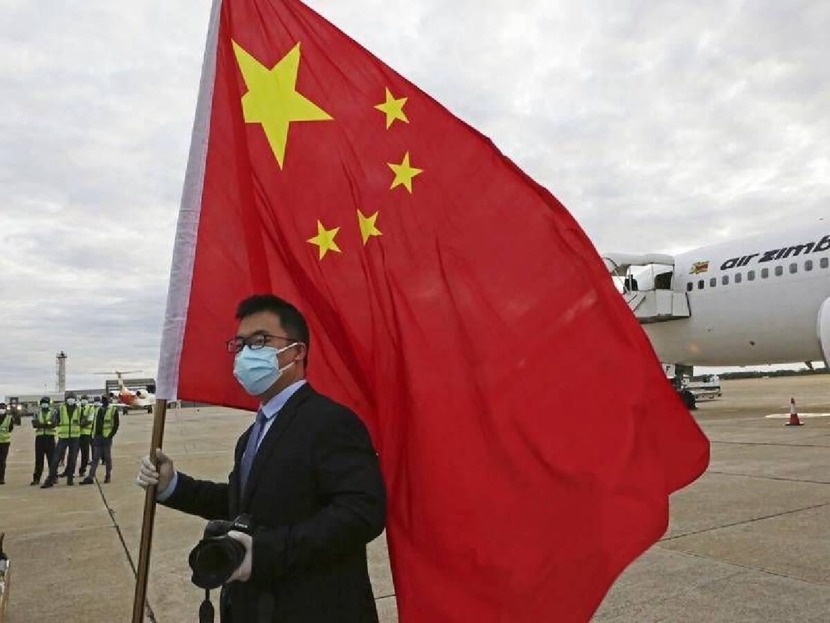 """""""จีน"""" เล็งจัดทำ """"ใบรับรองการฉีดวัคซีนโควิด-19"""" เพื่อให้ประชาชนใช้แสดงเวลาเดินทาง"""