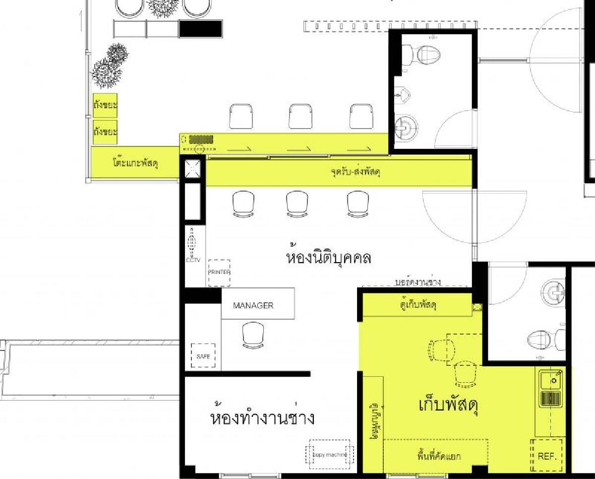 เจาะ 3 เทรนด์ออกแบบ 'ที่อยู่อาศัยไทย' ปี 2564