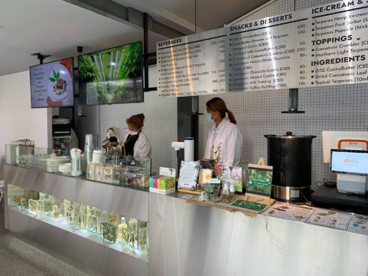 GTG Café