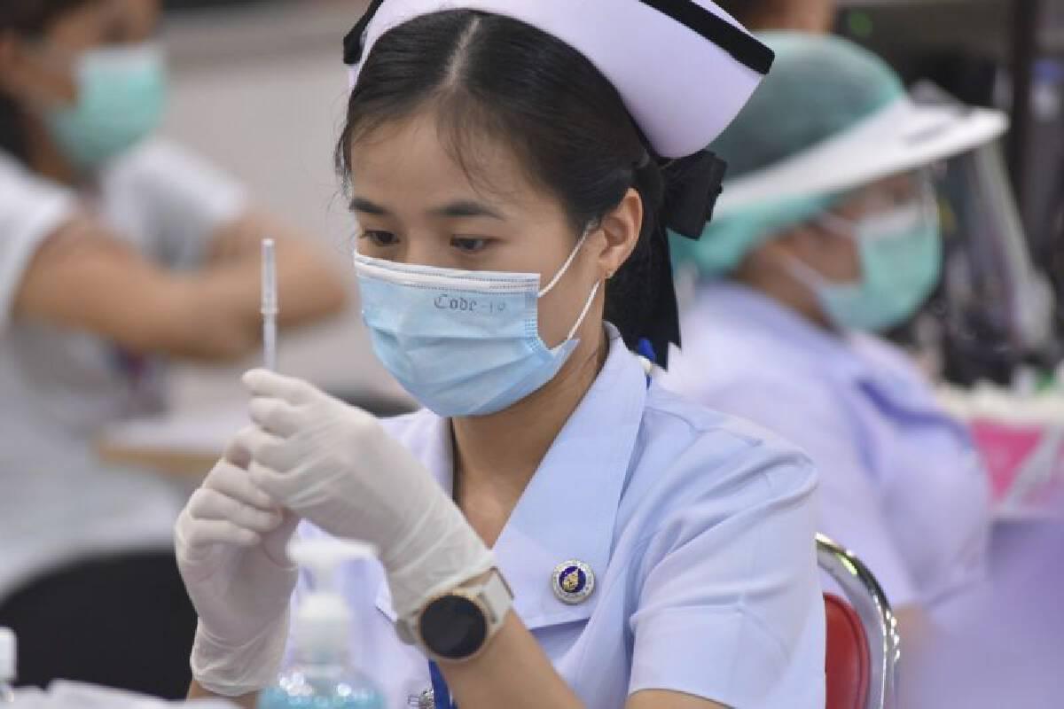 เอกชน ย้ำ กระจายวัคซีน  50 ล้านคน ภายในสิ้นปีนี้
