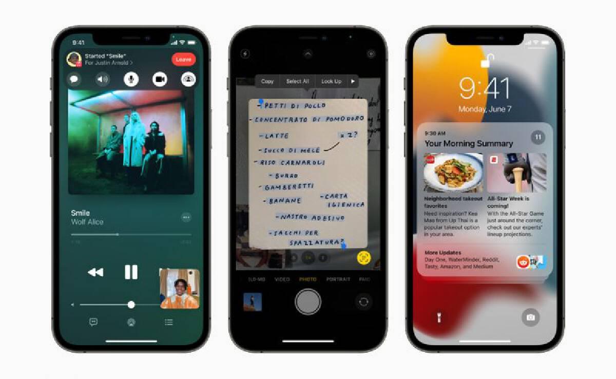 ระบบปฏิบัติการ iOS
