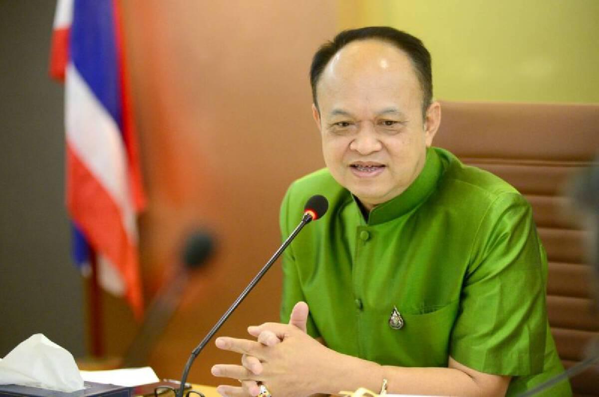 ตลาดสมุนไพรไทยบูม  หนุนเกษตรกรปลูก