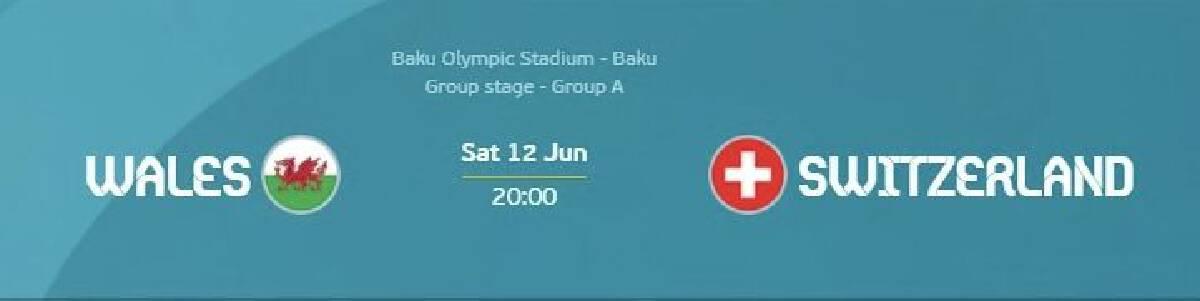 โปรแกรมฟุตบอล 'ยูโร 2020' คืนนี้ เทียบฟอร์มสถิติ เฮดทูเฮด 3 คู่ กลุ่ม A-กลุ่ม B