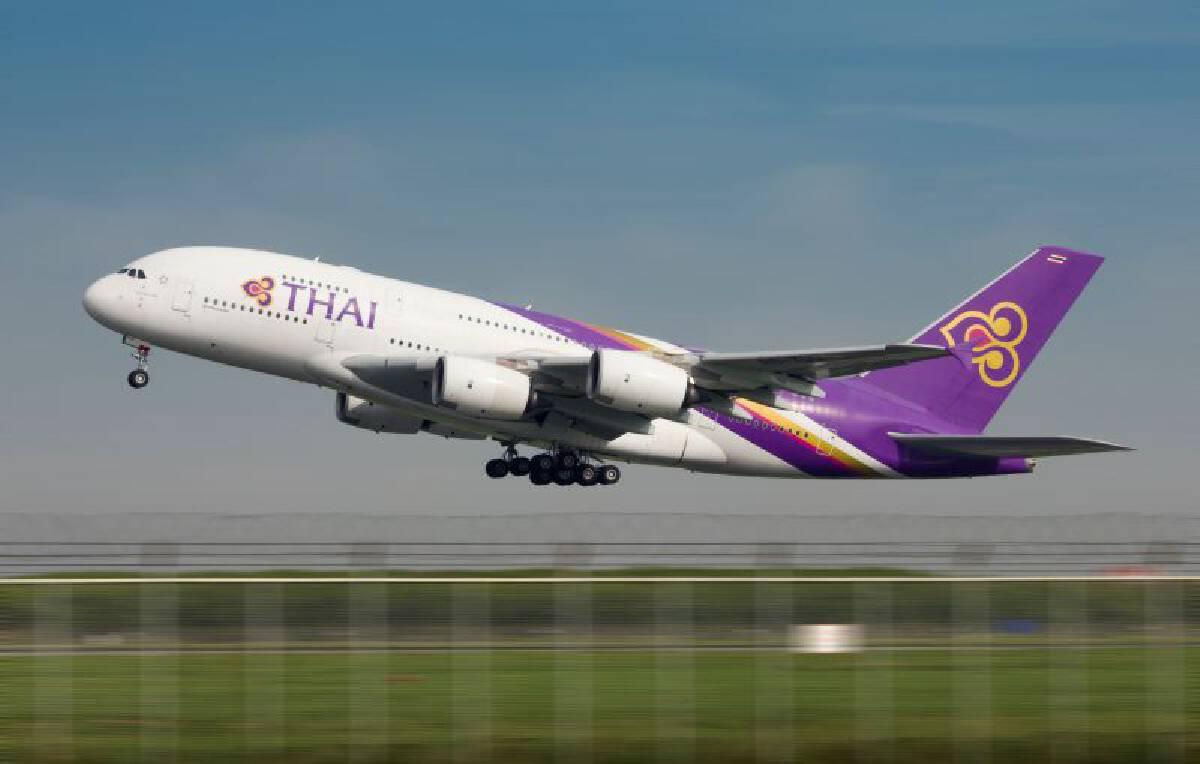 """""""การบินไทย""""ลุ้นศาลล้มละลายกลางชี้ชะตาแผนฟื้นฟูวันนี้"""