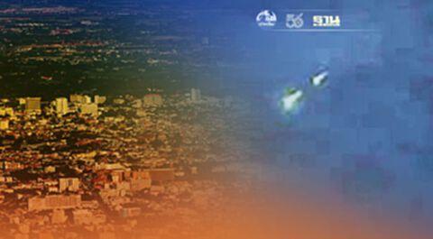 """NARIT คาดเป็น """"ดาวตกชนิดระเบิด"""" แสงวาบสีฟ้าหลายพื้นที่ภาคเหนือ"""