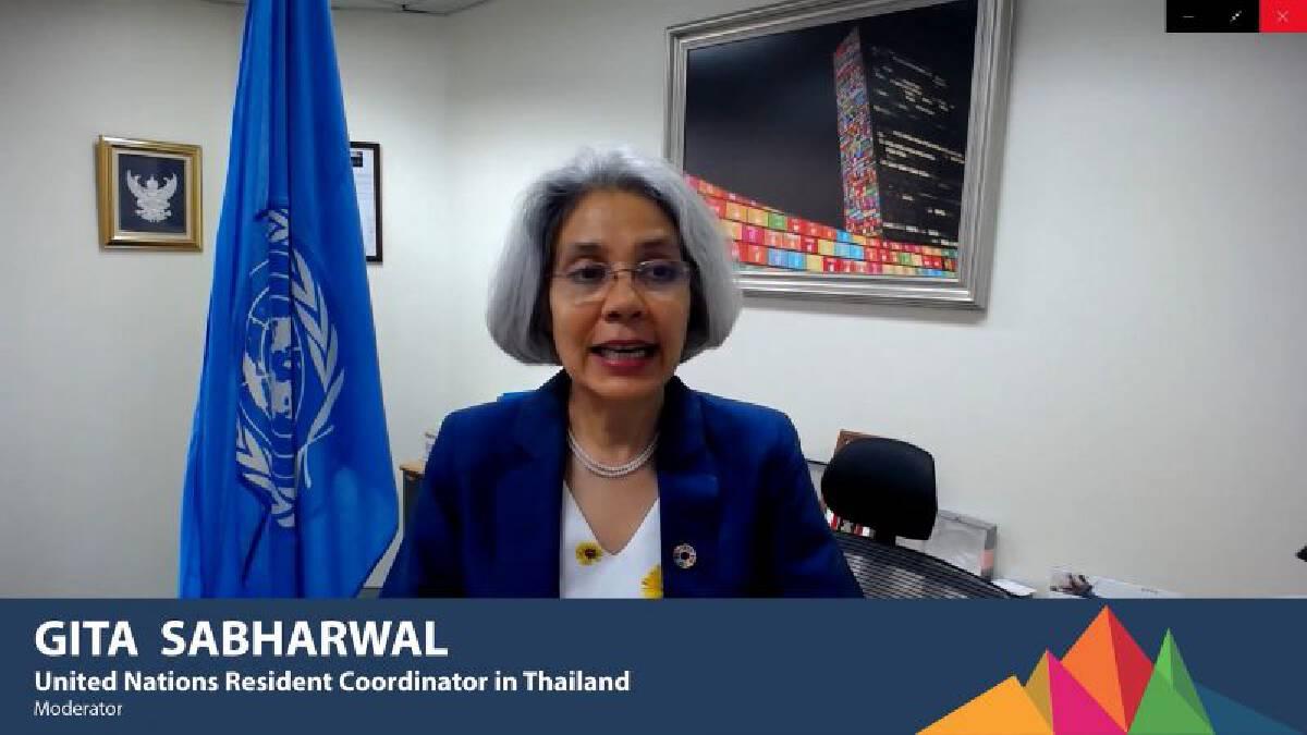 ซีพีร่วมขับเคลื่อนลดโลกร้อน ดันไทยผู้นำอาเซียน ปล่อยคาร์บอนสุทธิเป็นศูนย์