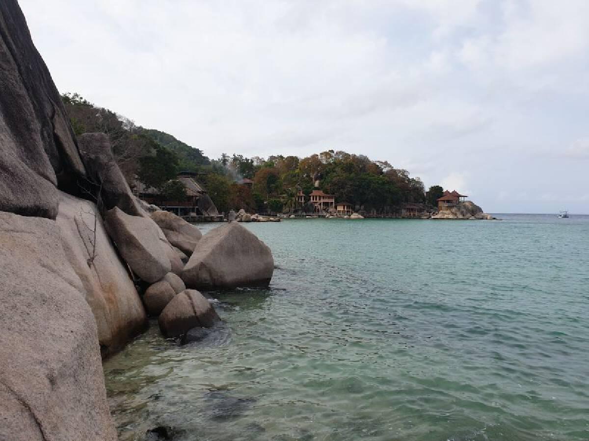 เปิดโรดแม็ปเกาะเต่า-สมุย-พะงันรับนักท่องเที่ยวต่างชาติ 15 ก.ค.นี้