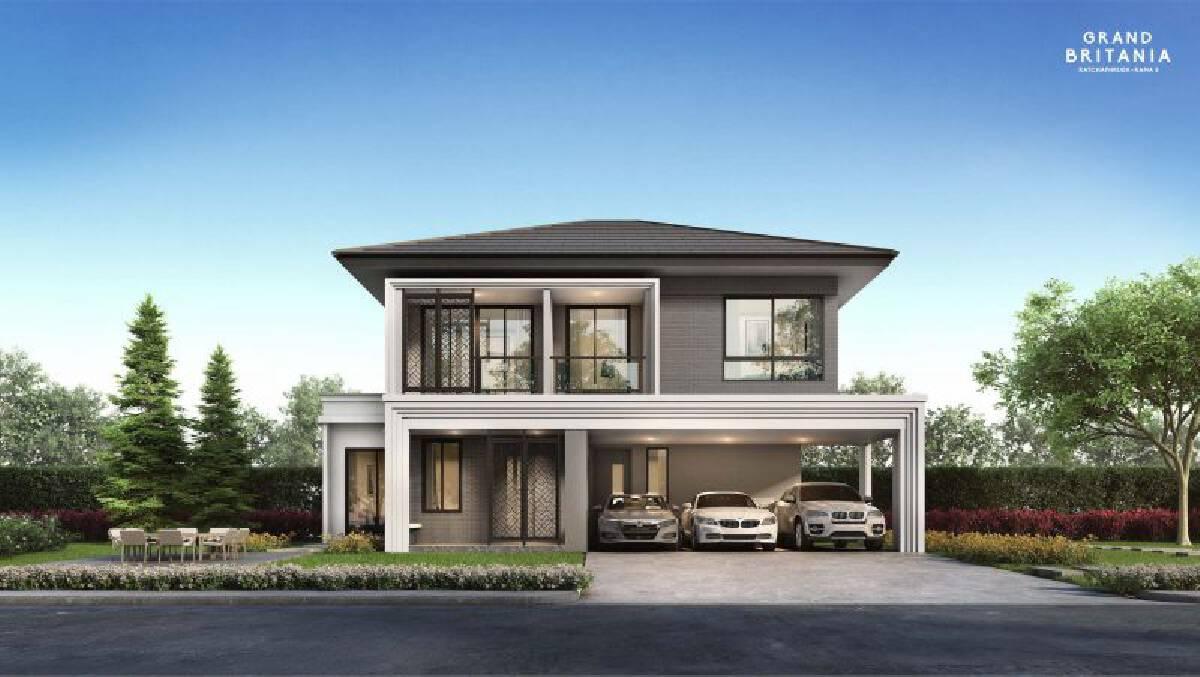 คอนโดฯ - บ้านหรู ดันยอดขาย 'ออริจิ้น' ครึ่งปีแรก กวาด 15,700 ล.