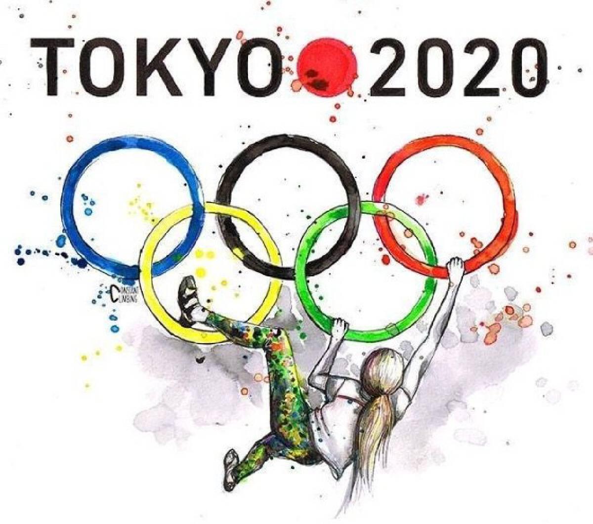 "Live ถ่ายทอดสด ""โอลิมปิกเกมส์ 2020"" ทาง AIS Play ทุกแมตช์ คลิกที่นี่"