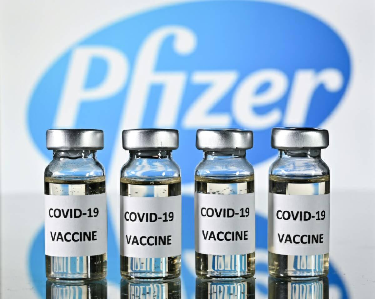 """อานิสงส์ """"วัคซีนโควิด"""" ไฟเซอร์กำไรพุ่ง-โมเดอร์นาเข้า S&P 500"""