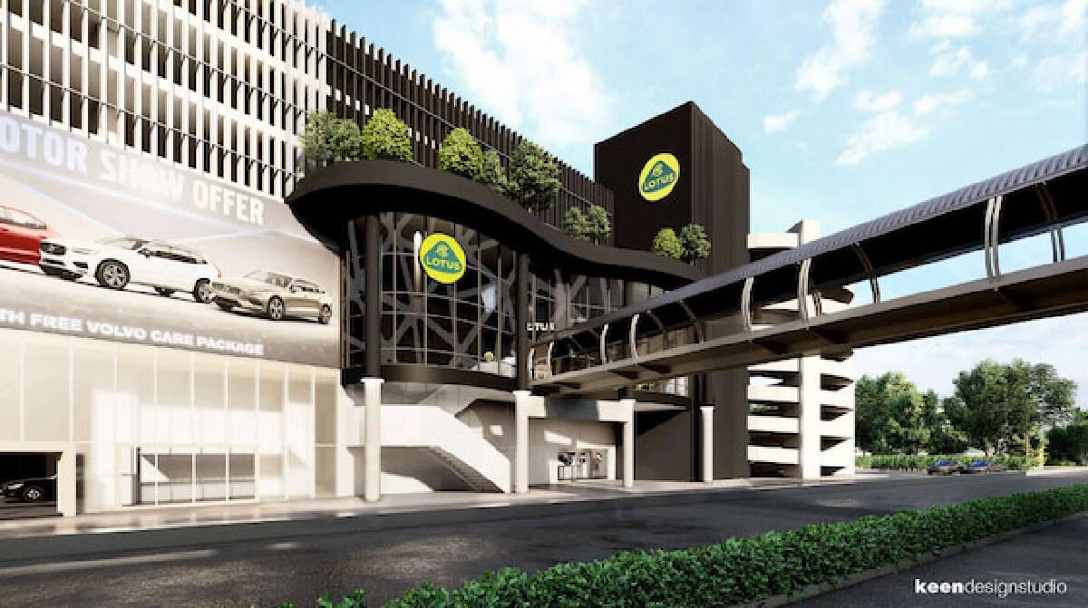เวิร์นส์ เปิดตัว Lotus Exige ราคา 9.29 ล้านบาท Lotus Elise 5.39 ล้านบาท ขายในไทย