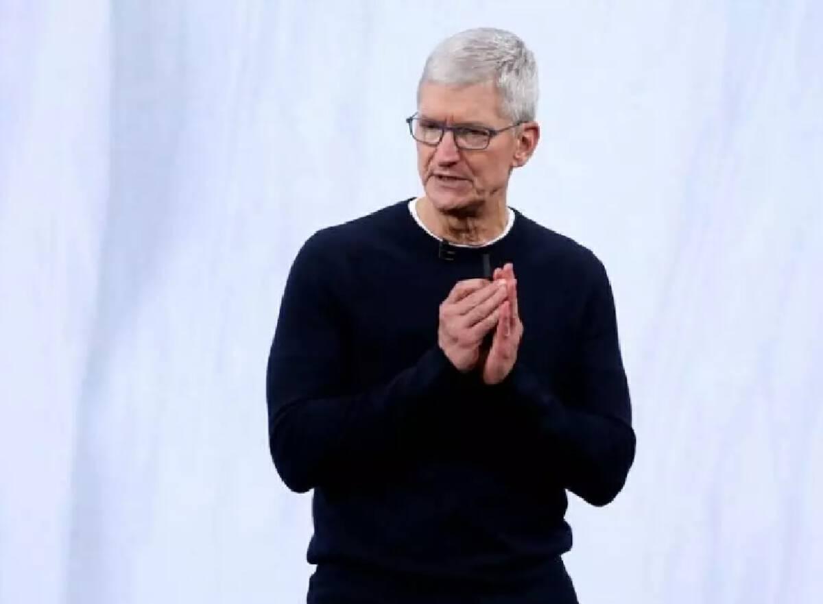 Apple ทุบสถิติรายได้ไตรมาส 3 พุ่ง 36% ธุรกิจบริการโตสูงสุดเป็นประวัติการณ์