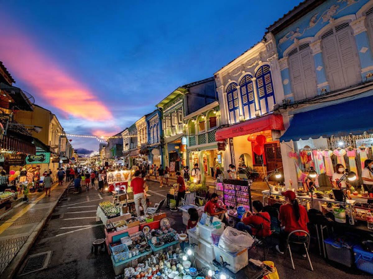 """เปิดสีสัน""""Colourful Phuket""""จัดเต็มกิจกรรมเที่ยวภูเก็ตตลอดเดือนก.ค.นี้"""