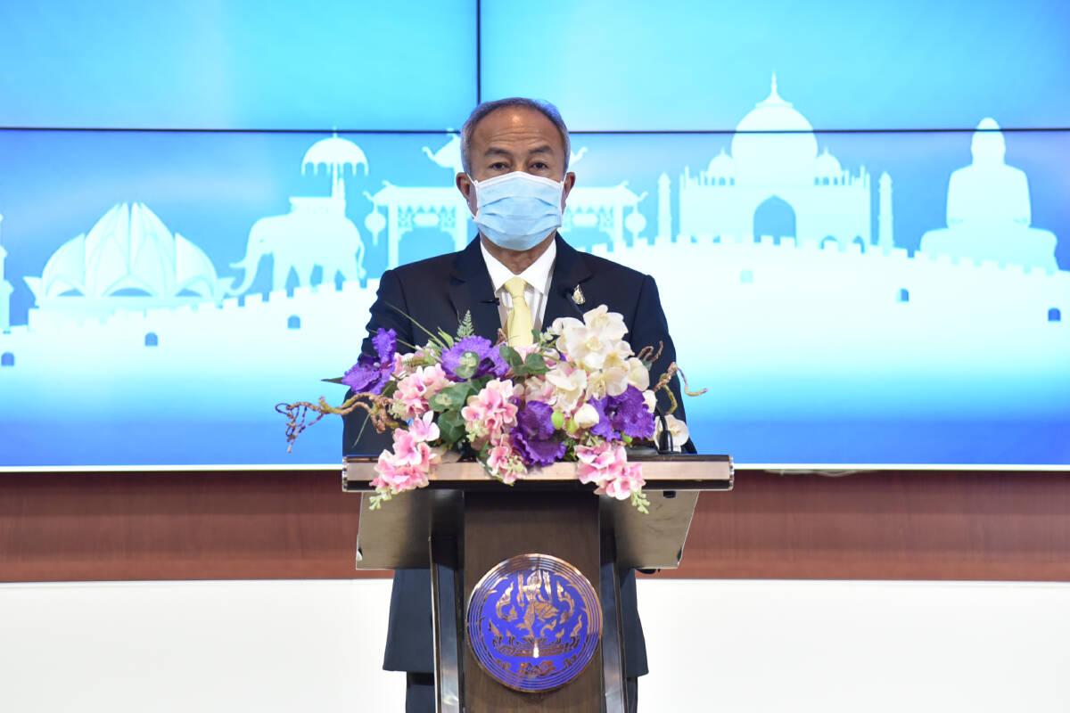 เจาะลึกตลาดจีน-อินเดีย  ชี้ช่องโอกาสทองสินค้าเกษตรไทย