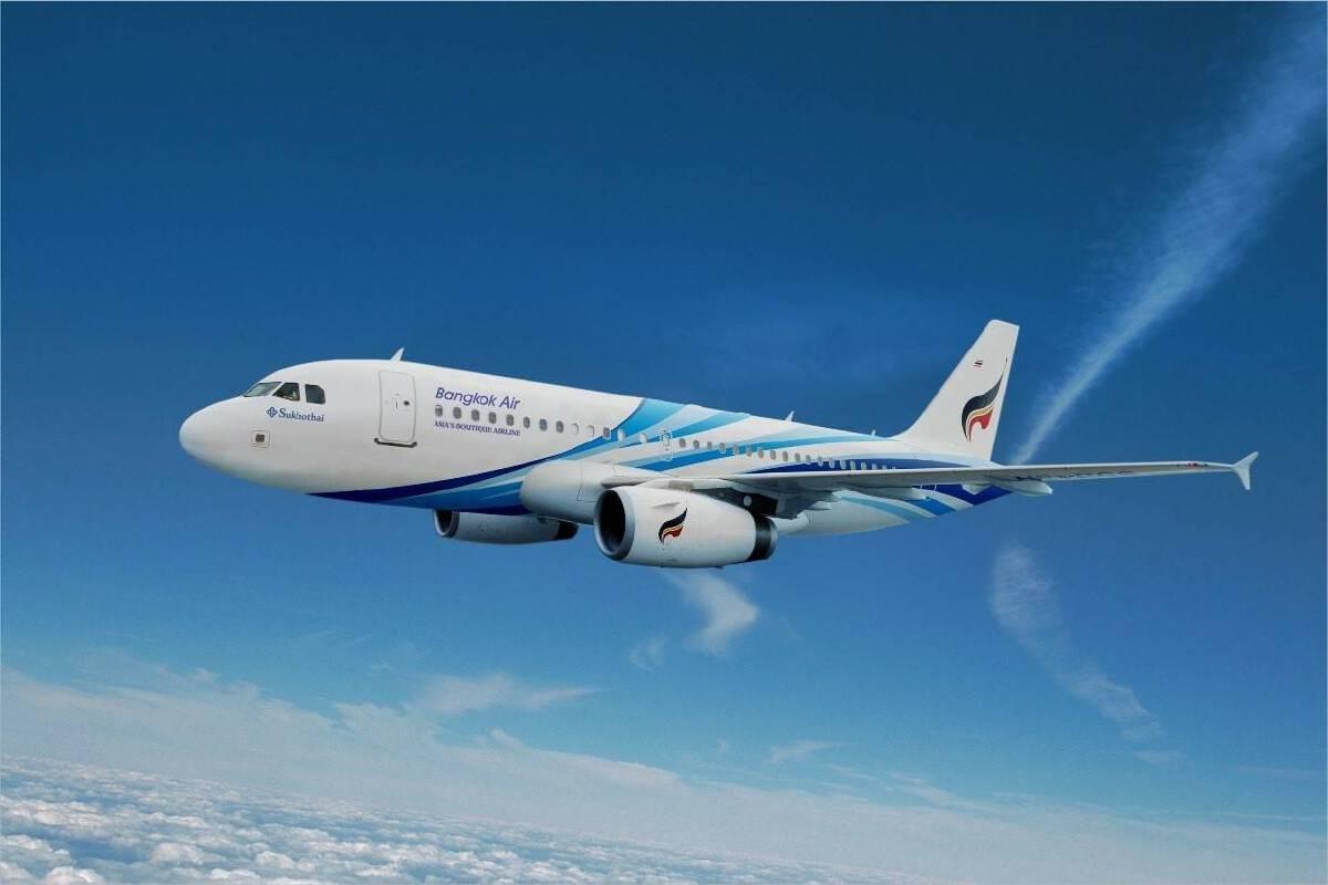 ไหวไหมซีอีโอ7สายการบินเปิดใจธุรกิจหลังถูกสั่งห้ามบินในประเทศ
