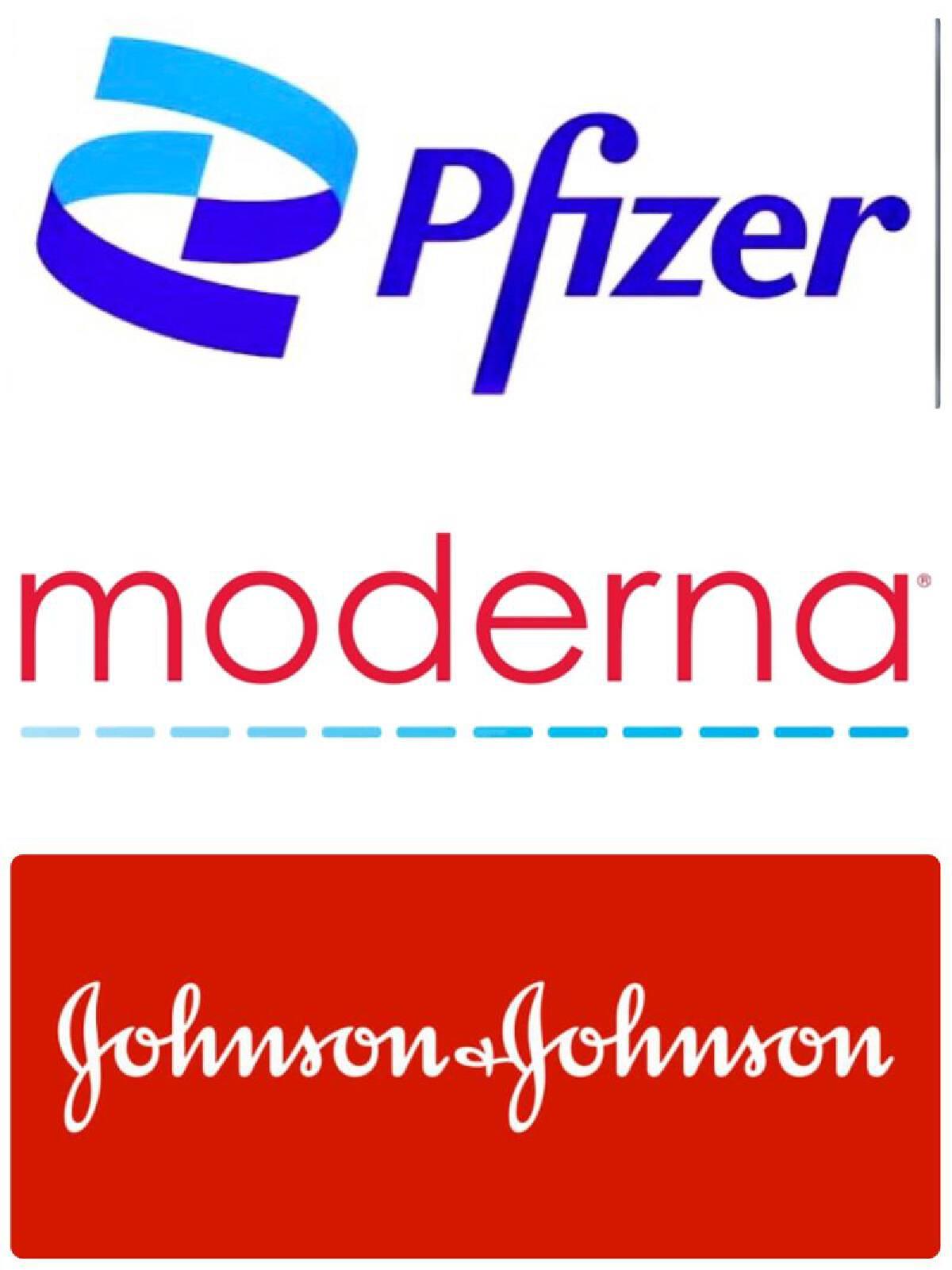 Pfizer-moderna-Johnson & Johnson ครบโดสยังติดไวรัสา่ยพันธุ์เดลตาได้