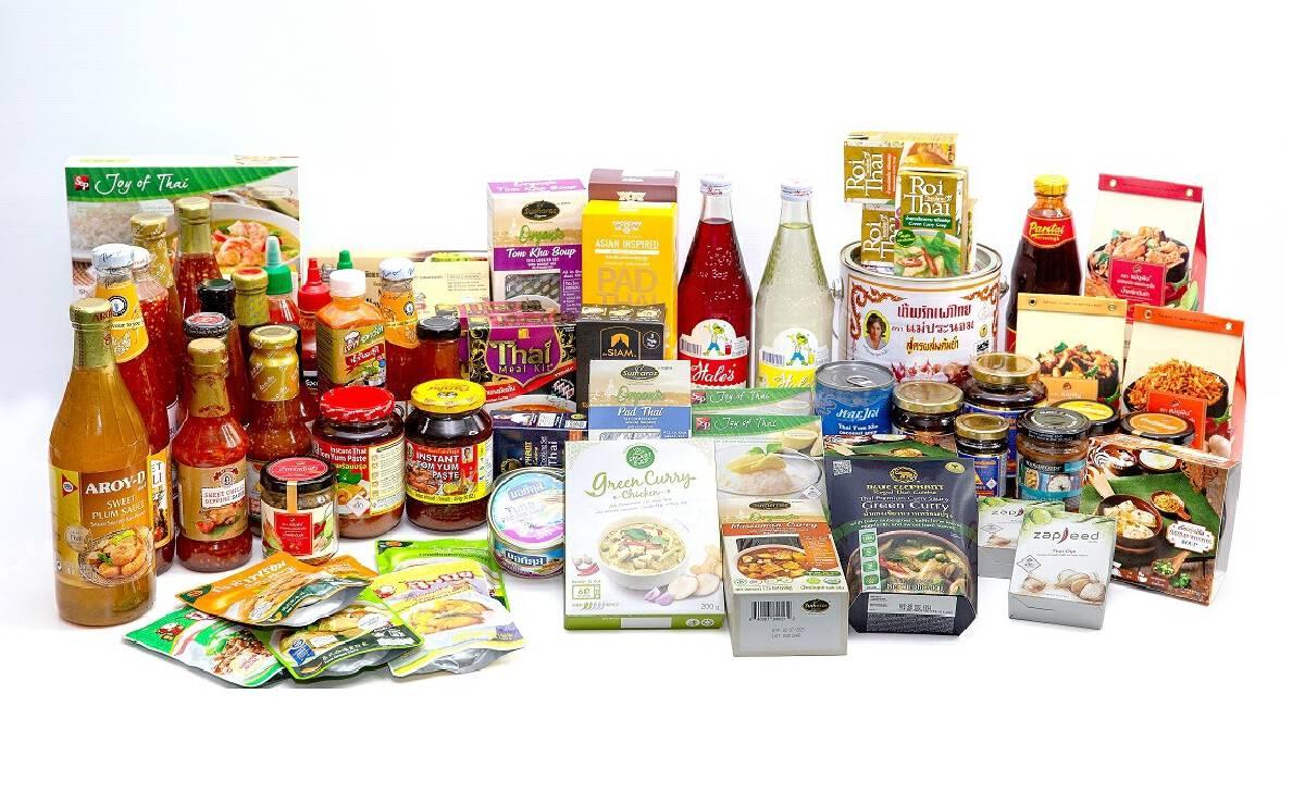 DITP เปิด T-SAPP อบรมออนไลน์ แนะผู้ประกอบการอาหารสำเร็จรูปต่อยอดสู่ตลาดโลก