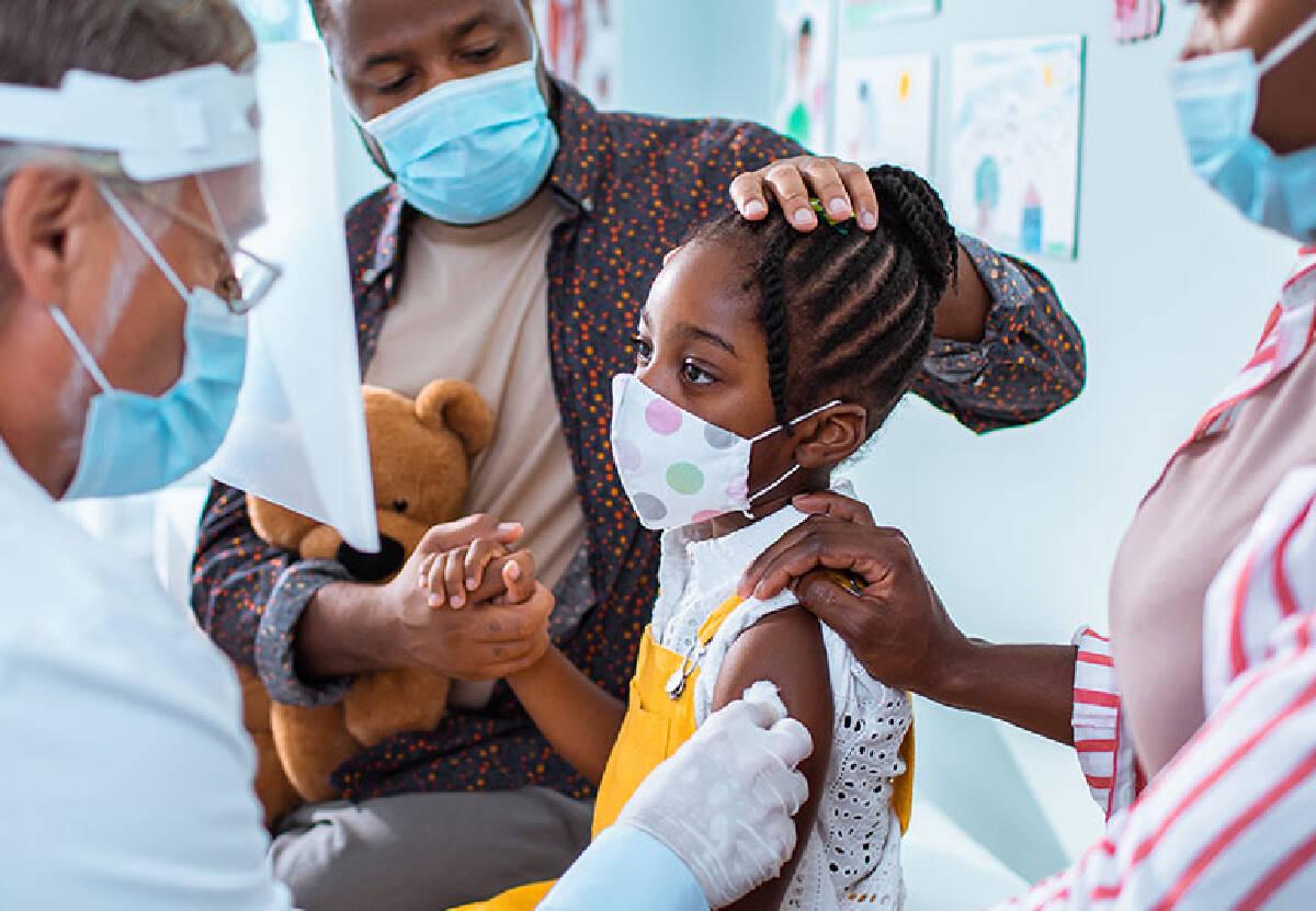 ไฟเซอร์-บิออนเทค เผยผลศึกษาวัคซีนโควิด ปลอดภัย-ได้ผลดีในเด็กเล็ก