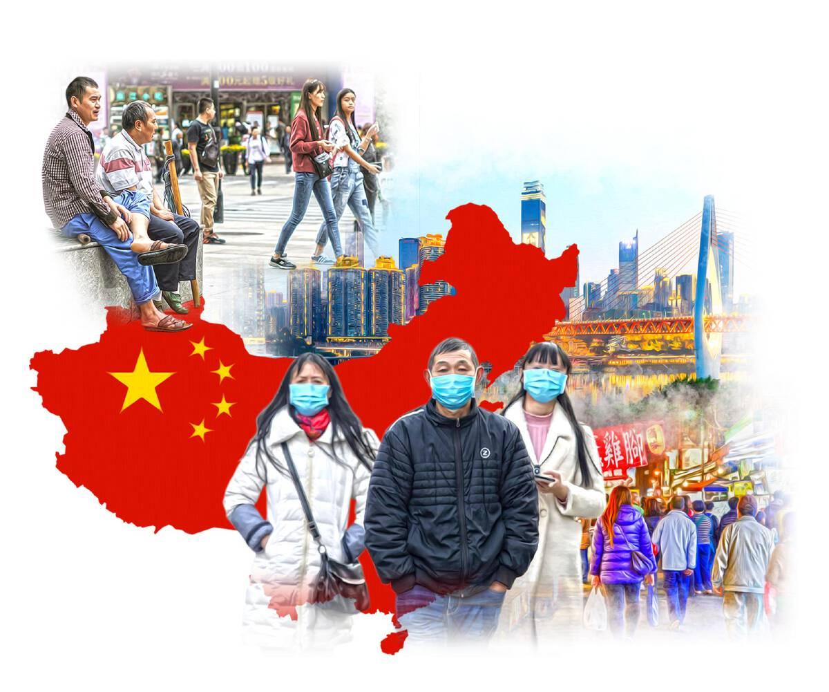 การเปลี่ยนแปลงเชิงสังคมที่ลึกซึ้งในจีน(จบ)