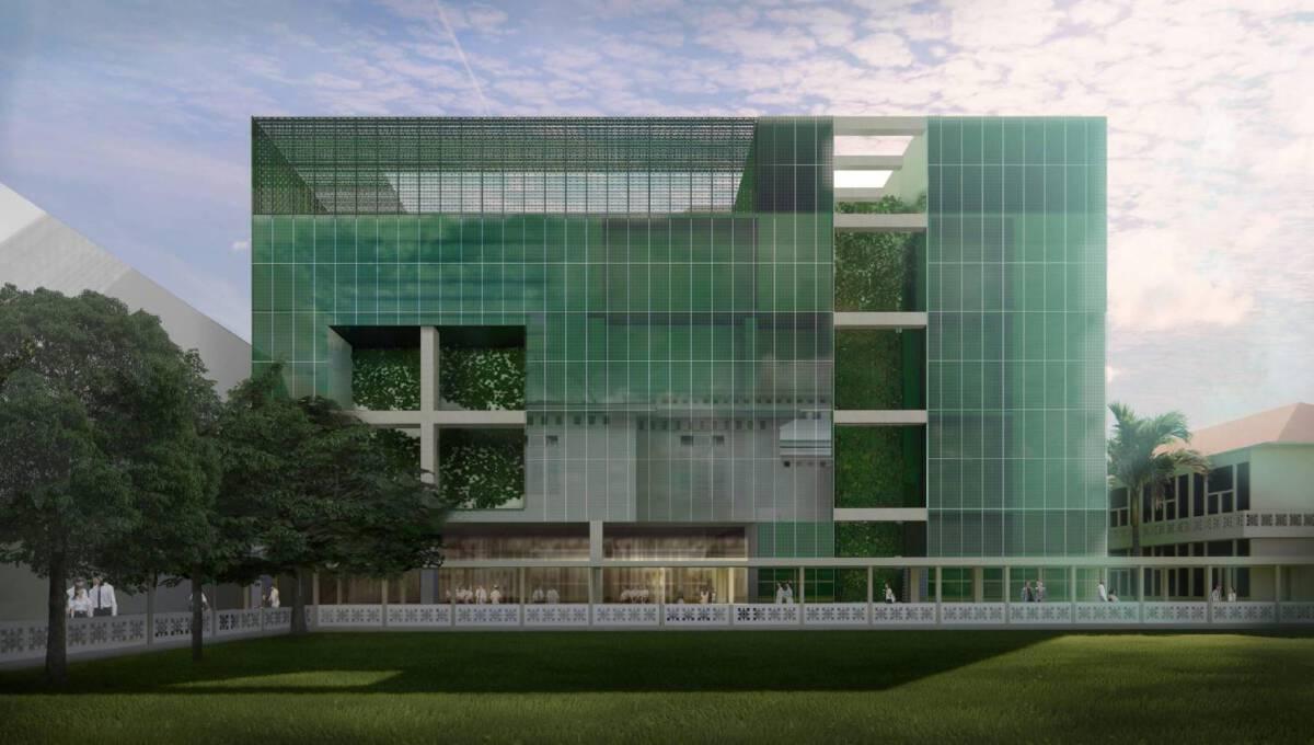 """พลิกอาคารสิรินธร สู่ """"ศูนย์การแพทย์วิกฤติสุขภาพ"""" แห่งแรกในไทย"""