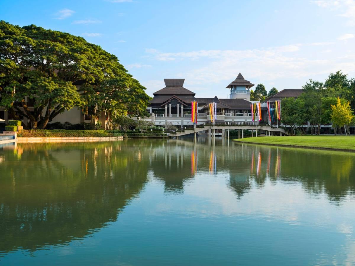 แมริออท อินเตอร์เนชั่นแนล ร่วมกับเคทีซี ทำให้การเดินทางท่องเที่ยวในเมืองไทยง่ายขึ้น  ด้วยโปรแกรมการผ่อนชำระ และดอกเบี้ย 0%