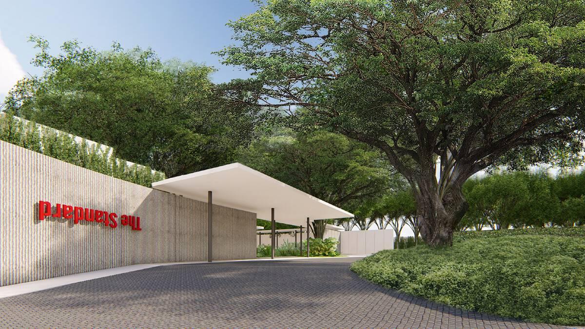 """ซีอีโอ""""สแตนดาร์ด"""" เผยโฉม2โรงแรมใหม่The Standard ในไทยทั้งรุกต่อต่างประเทศ"""