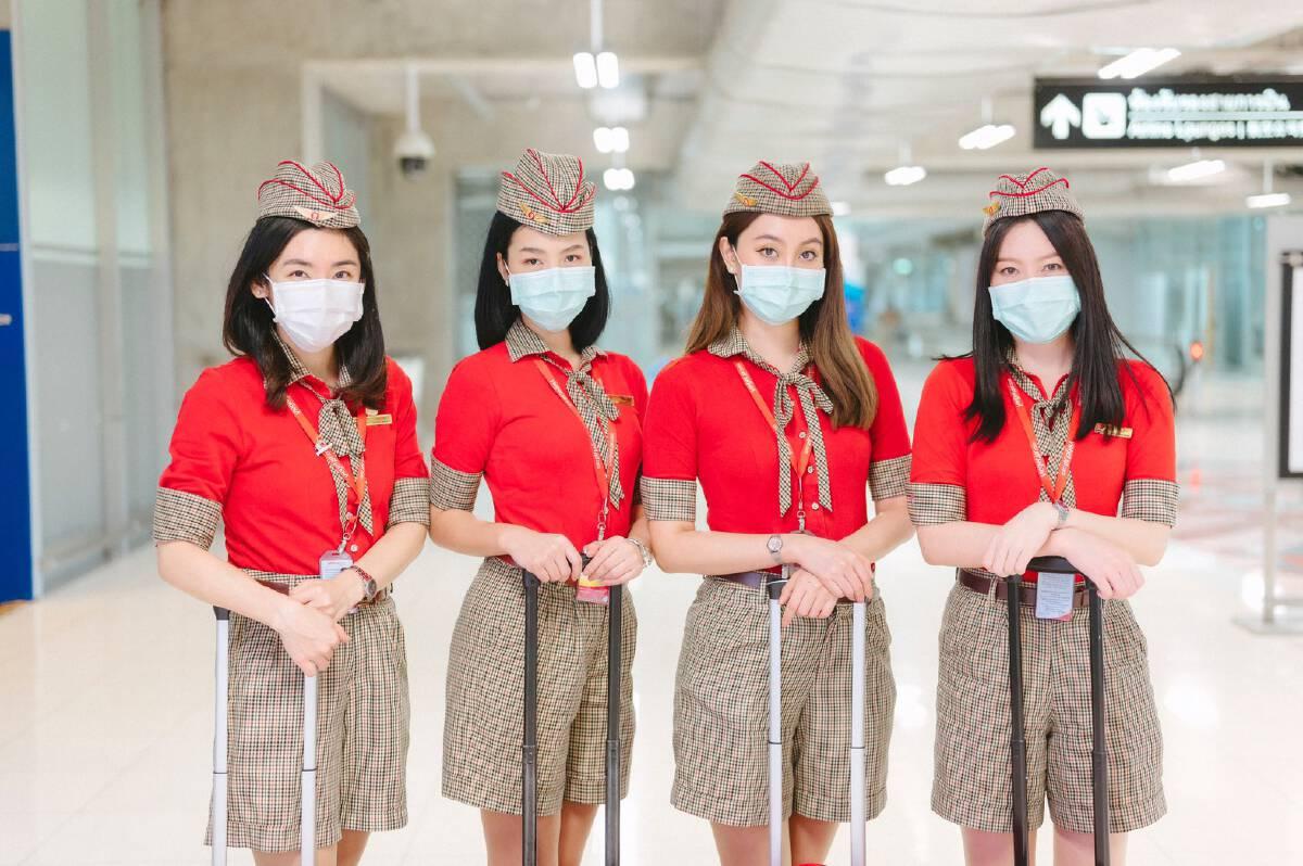 ไทยเวียตเจ็ท ขึ้นแท่นสายการบินแรกในไทย เชื่อมระบบ 'IATA Travel Pass' สำเร็จ