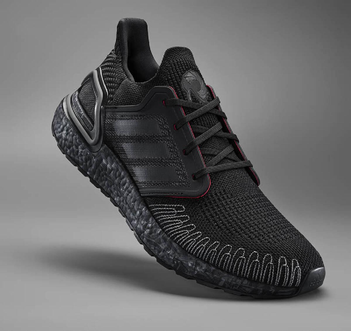Adidas เผยโฉมคอลเลคชันใหม่ เอาใจสาวก เจมส์ บอนด์ 007