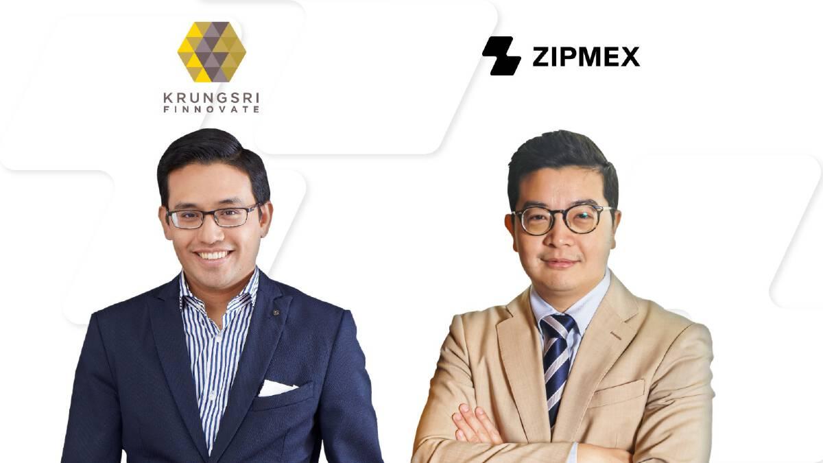 Zipmex ระดมทุน พร้อมพุ่งทะยานแตะเป้าเทรด 1 หมื่นล้านเหรียญสหรัฐ